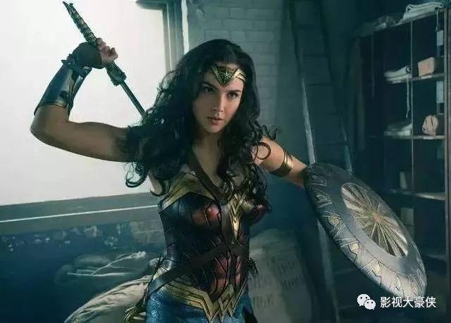 《惊奇队长》被吐槽,难道漫威女演员的颜值真的就比不上DC吗?