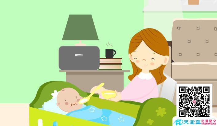 【冒个炮】宝宝也有口臭?从口气判断宝宝得了什么病