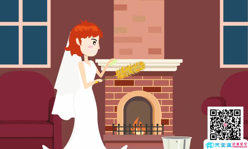 《往后余生娶妳回家洗烟囱》动画制作