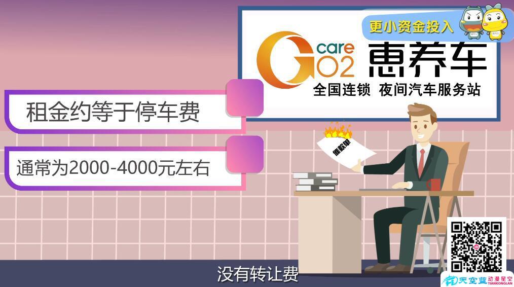 汽车MG动画宣传片怎么制作,惠养车MG动画制作方法介绍