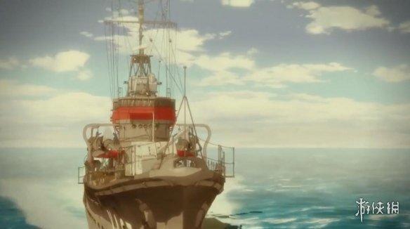 原创动画《高校舰队》新作剧场版2020上映 视觉图赏! 动漫星空 第3张