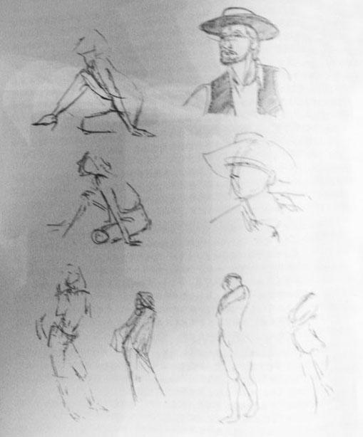 动画制作原画绘制的原则 动画制作学习 第1张