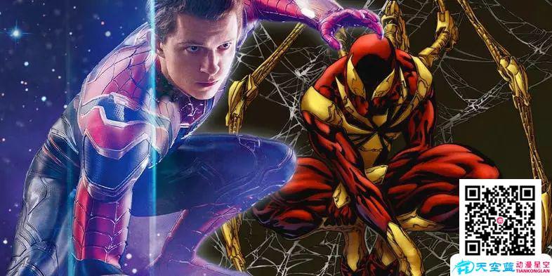 漫威蜘蛛侠的超能力到底是什么?看完《复联4》仍然不懂!