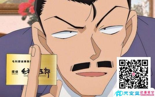 """完美怪蜀黍!岛国评选""""动画中最具魅力大叔""""排行榜"""