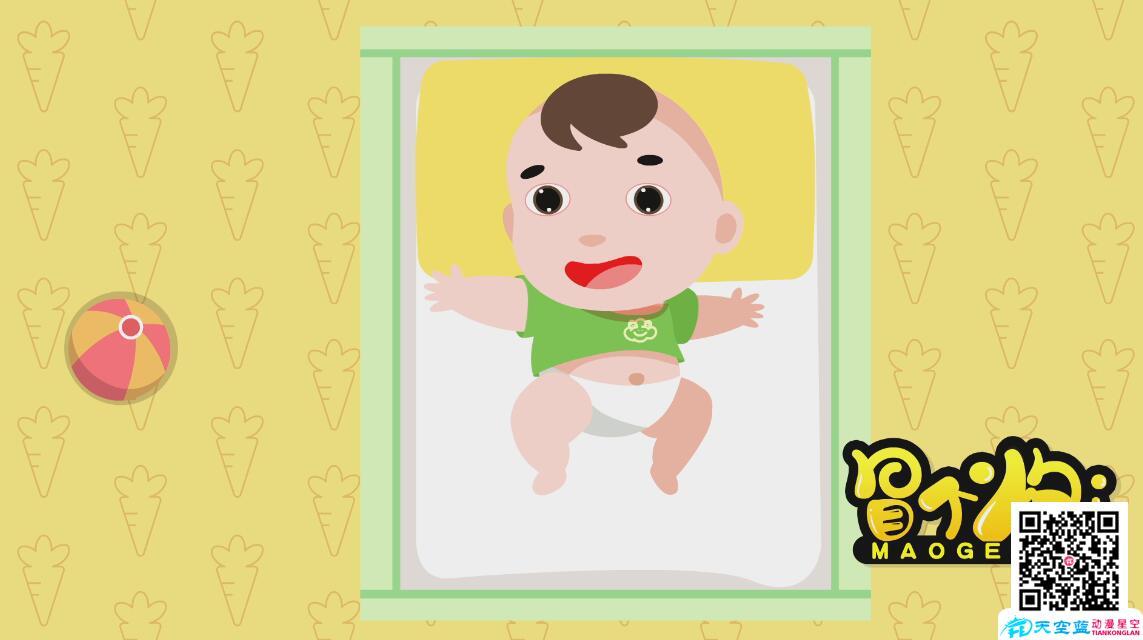 五个月宝宝老是摇头正常吗球的方向.jpg