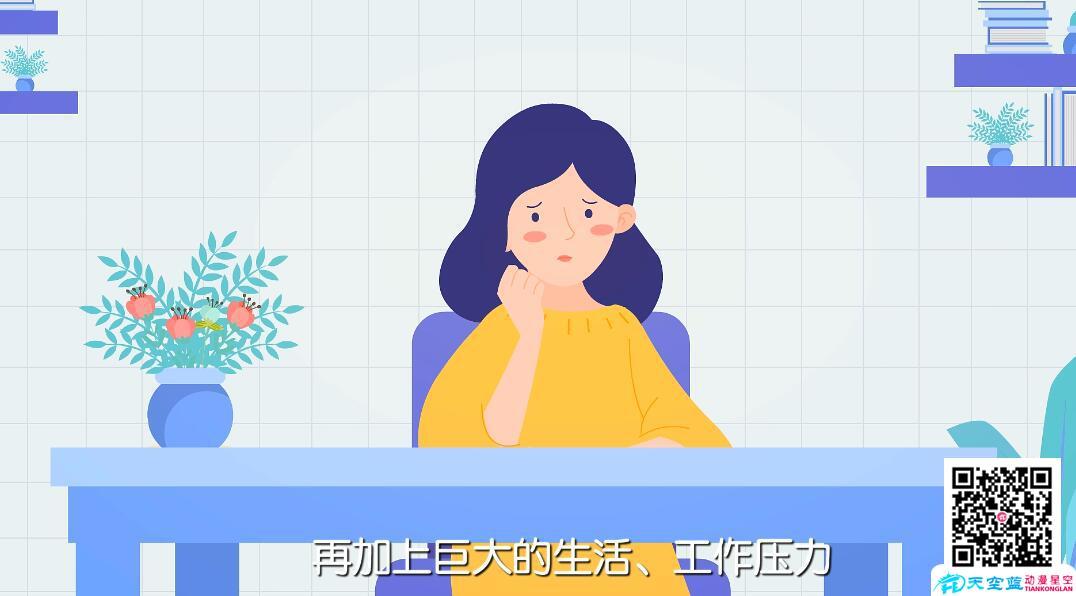 《脉诺康》产品科普宣传动画制作工作压力.jpg