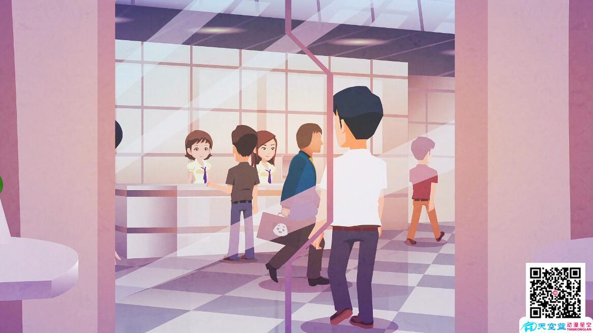 北京昌平选择二维动画制作公司需要注意什么?