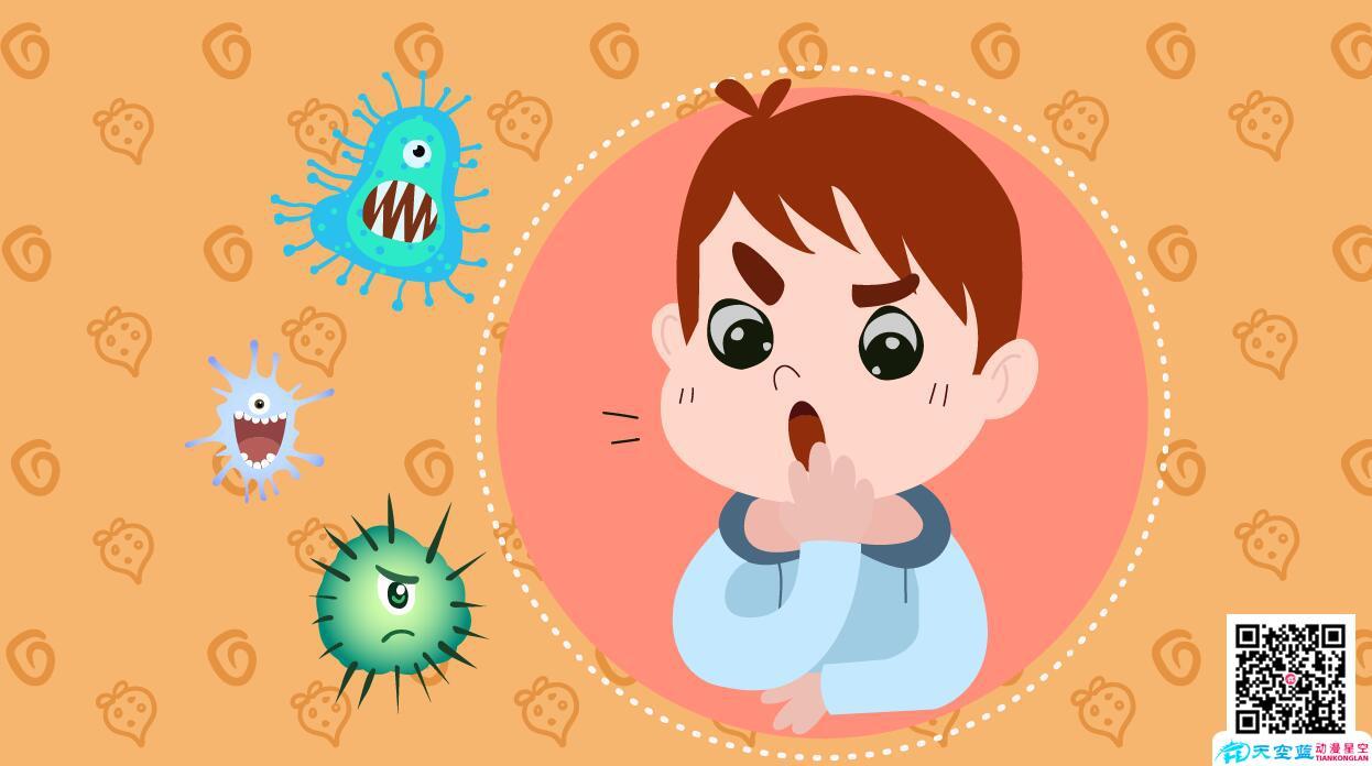 常见儿童用药误区科普病毒入侵.jpg