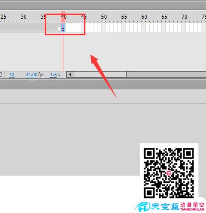 flash如何制作形状补间动画