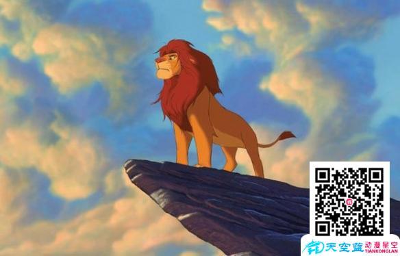 最好的父爱动画电影!《狮子王》教会我们的那些事