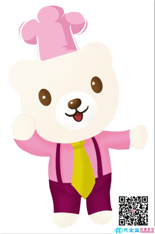 「动漫制作」《小熊威士尼》动画脚本