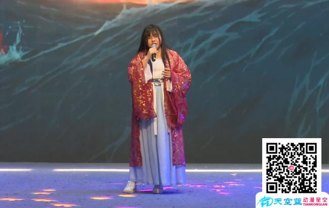 「动漫星空」2019西漫WJ全国二次元大赛北京赛区于7月21日北京亦创国际会展中心圆满落幕!