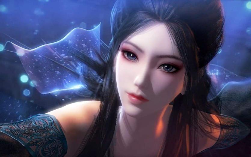 盘点动漫制作人气破亿的配角,除了呆萌的康娜,还有温暖了岁月的女神