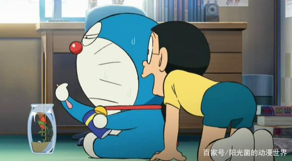 日本动漫与技术宅碰撞出的火花,童年的梦想已被逐一实现!
