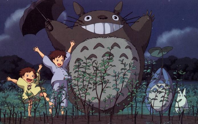 宫崎骏·久石让动漫视听音乐会上演 重现经典动漫曲目