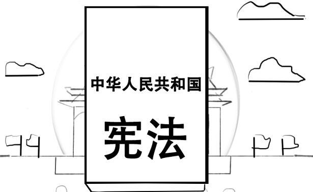 mg动画分镜「我与宪法」创作设计