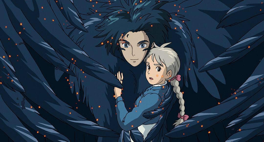 『哈尔的移动城堡』是宫崎骏作品里最深沉的一部,你有没有懂?