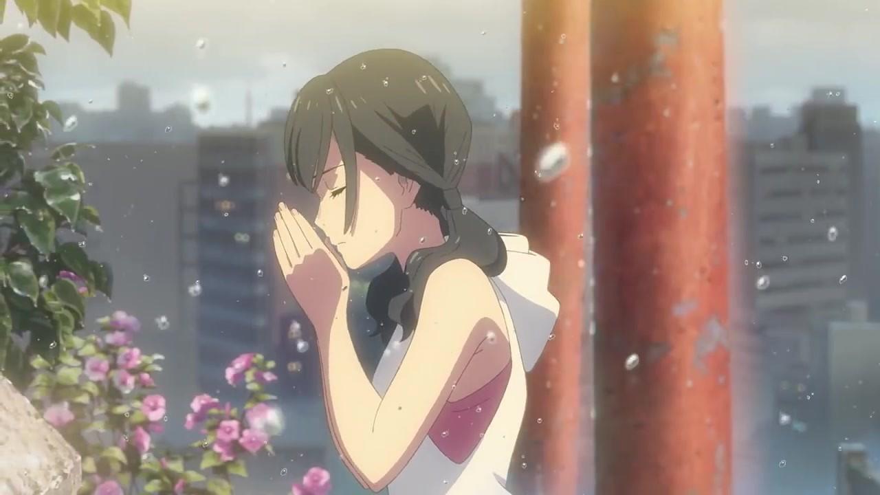 日本动画制作导演新海诚「天气之子」美版预告:新画面曝光 1月北美上映