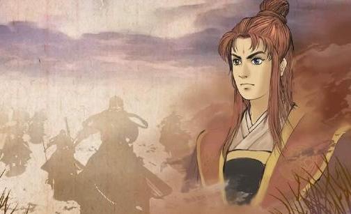 「轩辕剑」将推出首部独立故事漫画 宇文拓为主角
