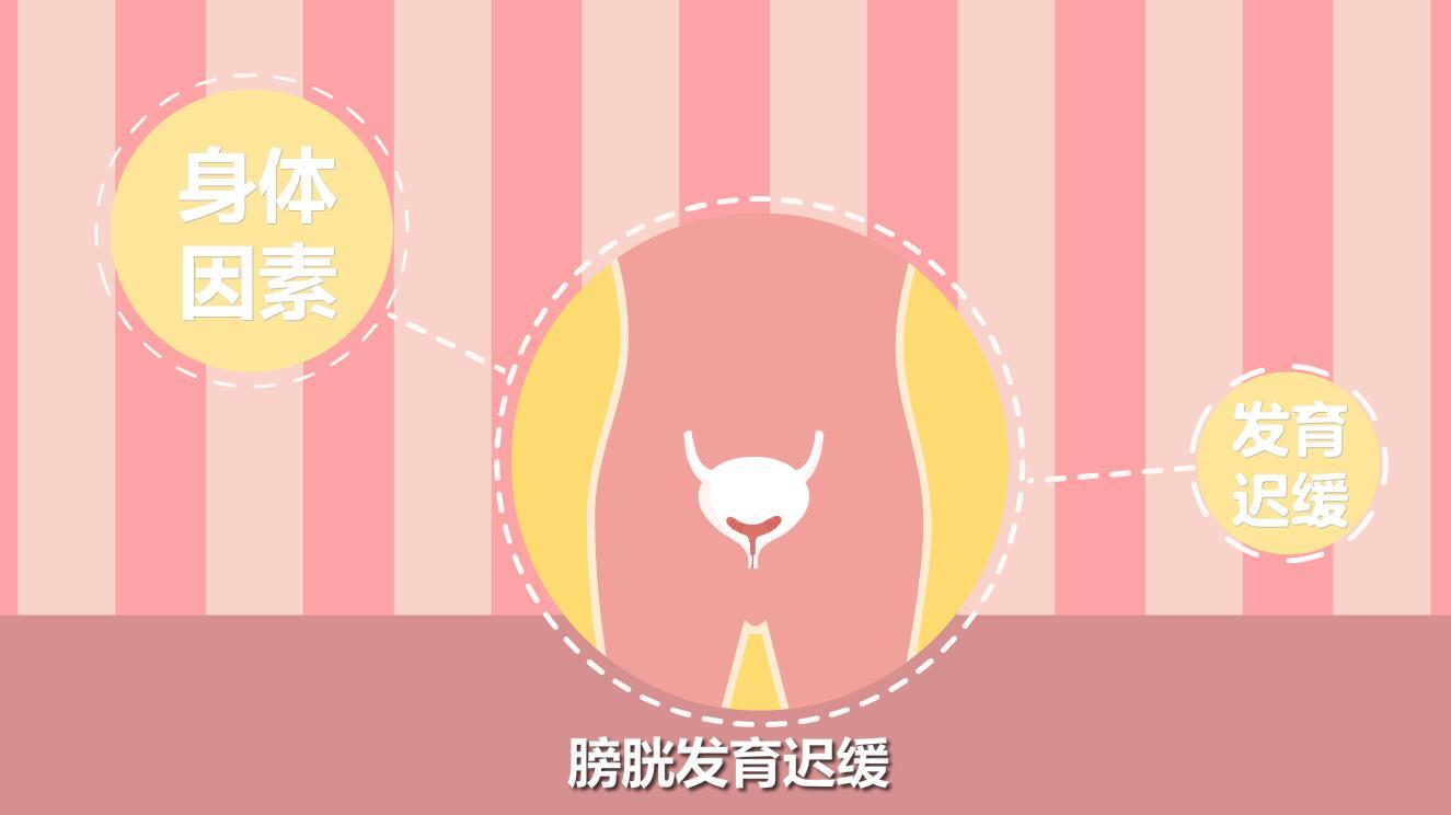 宝宝膀胱发育迟缓导致尿床因素.jpg