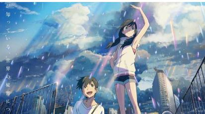 《天气之子》上映 光线传媒要承包新海诚动画版权?