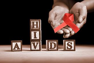 动画制作『艾滋病会有那些症状,什么样的人容易感染艾滋病?』健康知识mg动画科普
