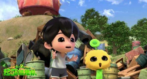 《长江7号超萌特攻队》合家欢动画制作电影上映在即