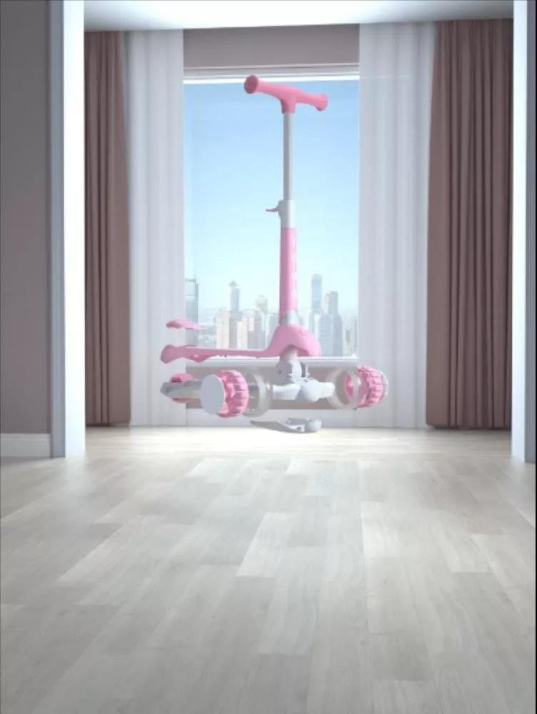 滑板车三维动画组装.jpg