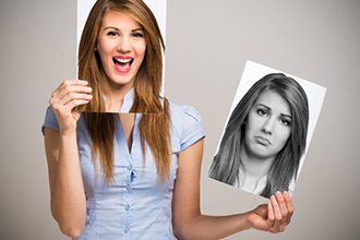 什么是双相情感障碍,双相情感障碍主要的表现哪些?
