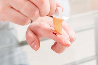意外受伤出血怎么办?最全的止血办法在这里!