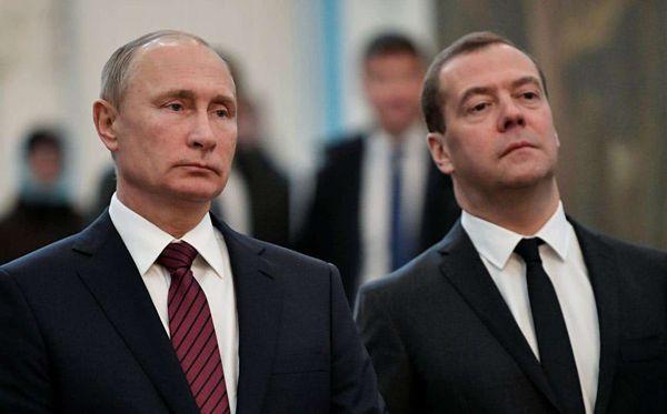 为什么梅德韦杰夫宣布俄政府全体辞职,俄政府全体辞职原因是什么