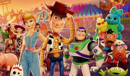 第29届奥斯卡最佳动画长片出炉 《玩具总动员4》荣获桂冠