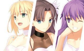 《Fate/stay night》将推出15周年图录 售价250元