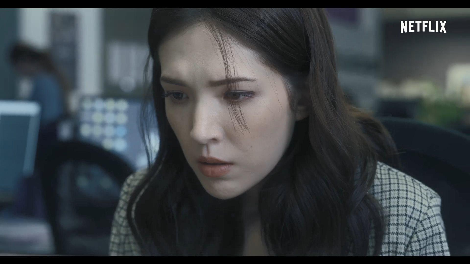 Netflix华语剧《谁是受害者》正式预告 林心如参演