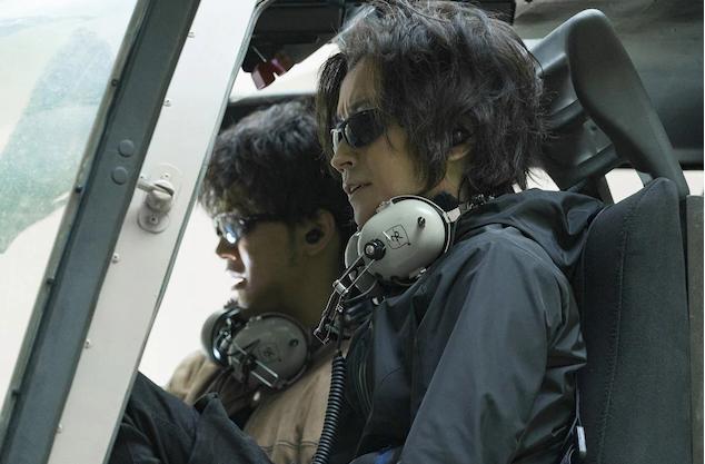 藤原龙也主演《太阳不会动》电影版延期 原定5.15上映
