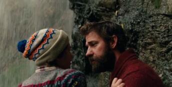 派拉蒙无声恐怖续篇《寂静之地2》延期至9月4日上映
