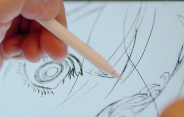 4K手绘动画可不是噱头!技术的革新是推进动画发展的动力