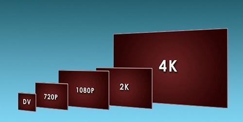观看人类第一部手绘4K动画是什么样一种体验?