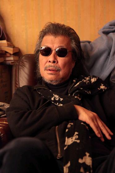 鬼才漫画家乔治·秋山去世享年77岁 代表作《阿修罗》