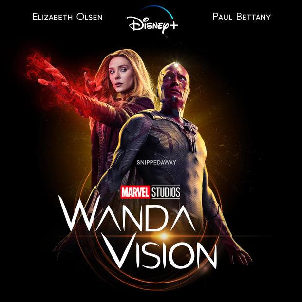 《旺达·幻视》将于7月中旬在洛杉矶开始补拍