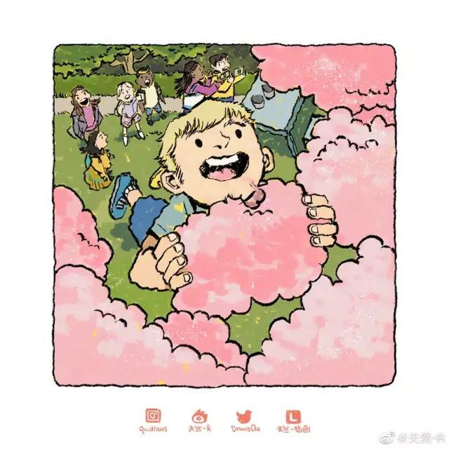 自由插画师:给生活增加点小幸福.jpg