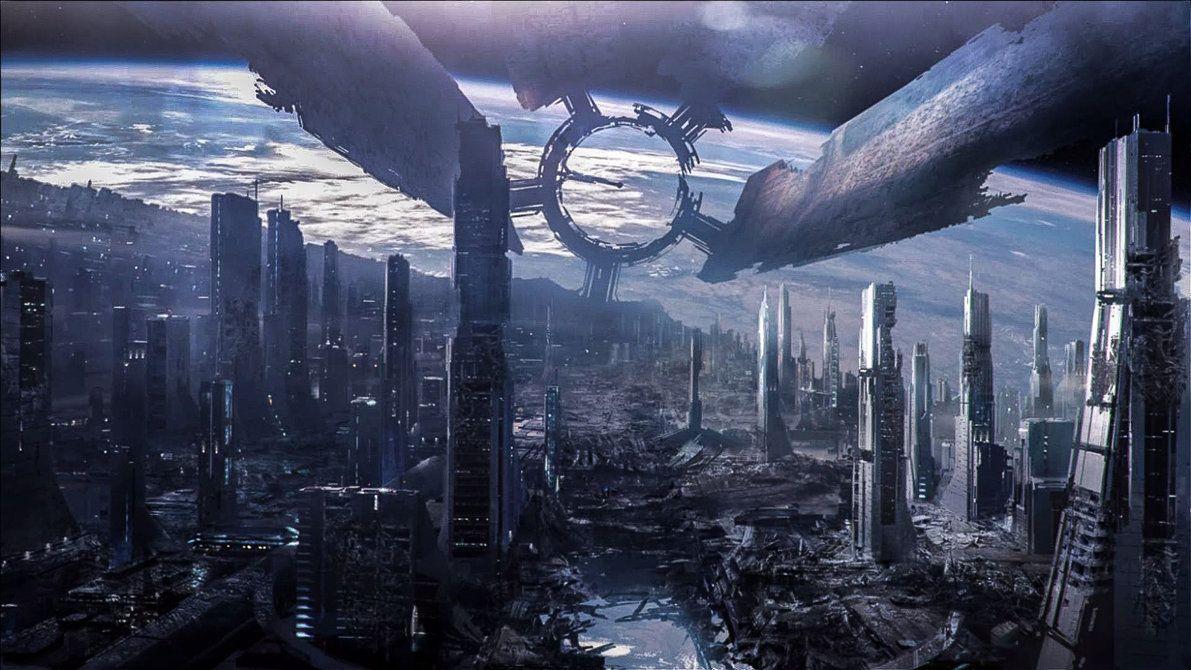 """国家电影局和中国科协发布""""科幻十条"""" 促进科幻电影发展"""