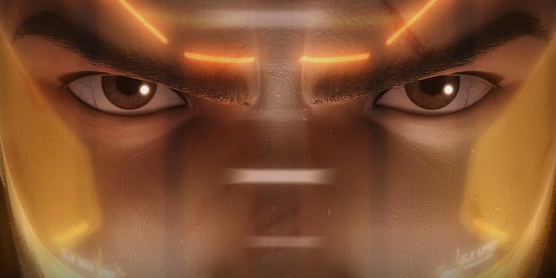 《灵笼》末日惊悚全面升级 新型噬极兽组团疯狂发刀!