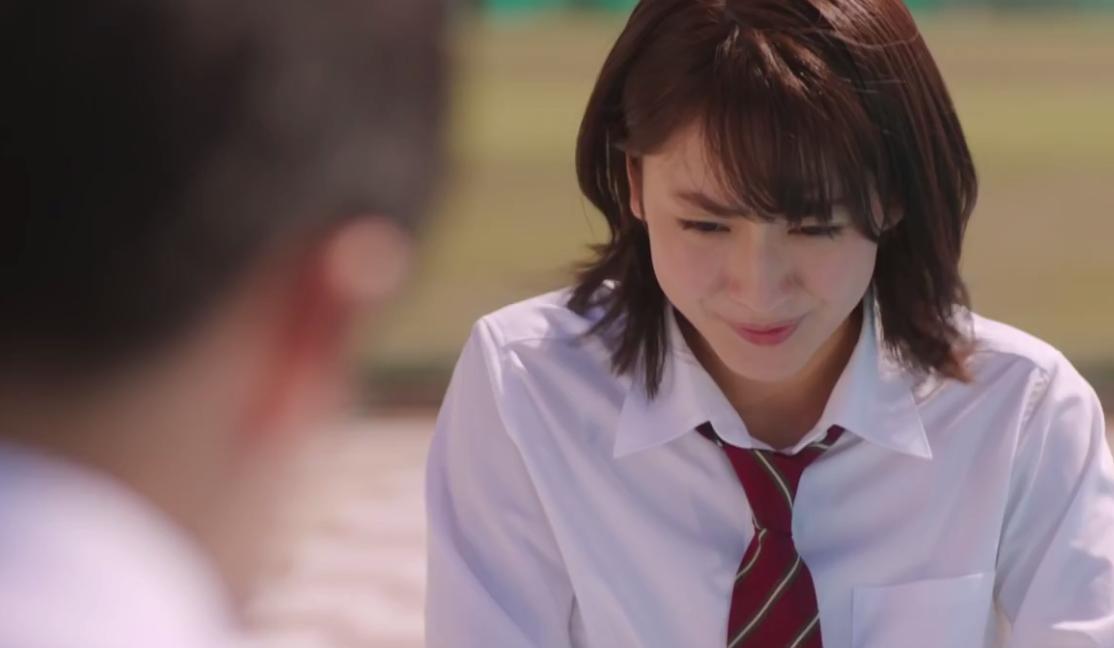情感系电影《10万分之1》正式预告公开 11月27日上映