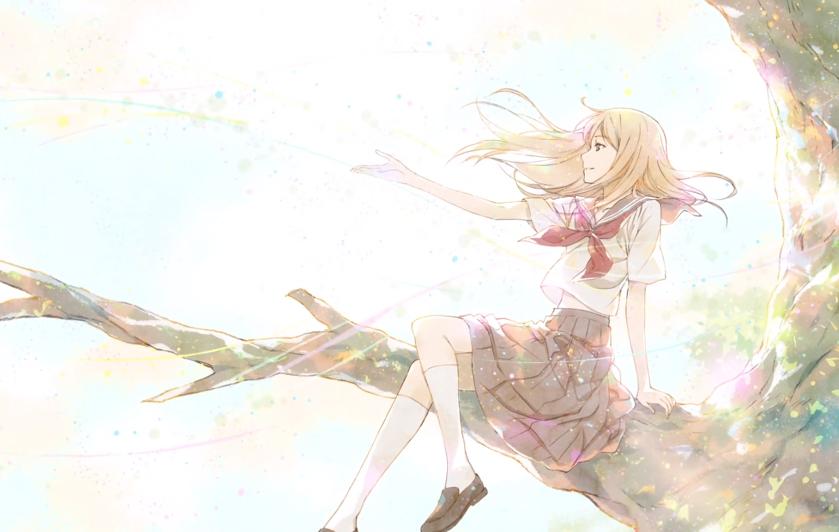 《夏目友人帐》新作剧场动画制作决定 明年春季上映