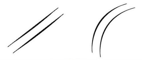 直发都是由分段的直线和曲线组成.jpg