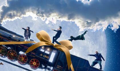 开心麻花《超能一家人》海报发布 沈腾主演2021年上映