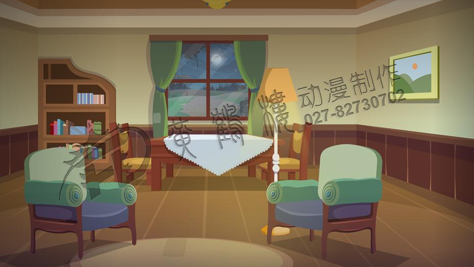 教育动画片《居里夫人的故事》场景效果图公布.jpg