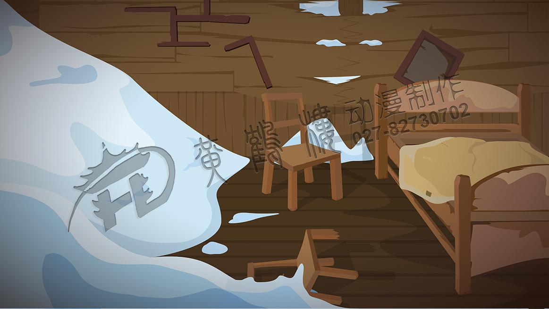 教育动画片《埋在雪下的小屋》动画场景设计四.jpg