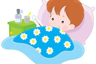 孩子感冒如何快速选择感冒药?对照症状判断寒热